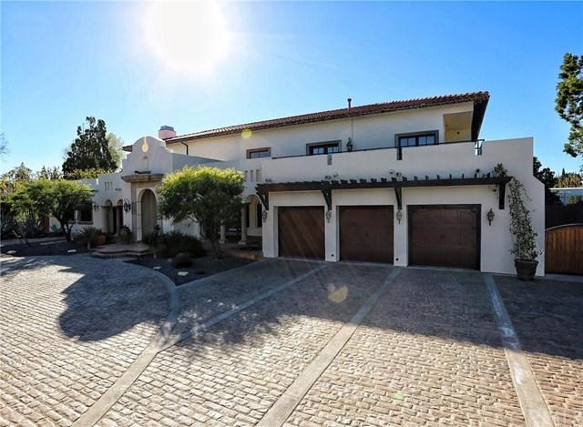4143 Prospect Ave, Yorba Linda, CA