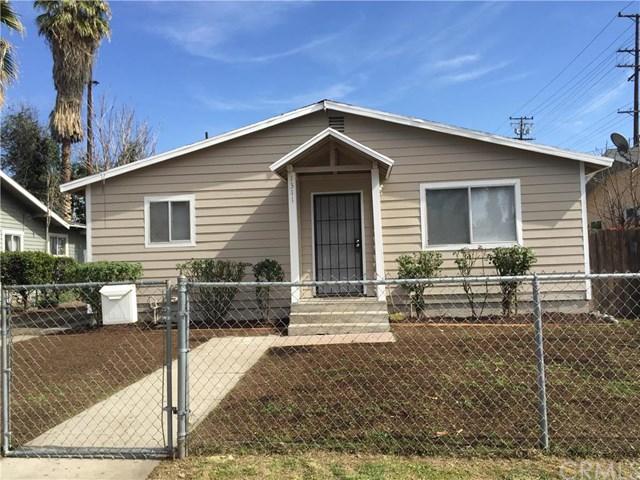 1311 N Stoddard Ave, San Bernardino, CA