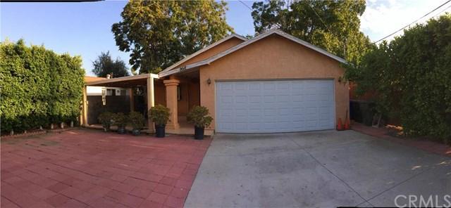 868 W Orange Grove Ave, Pomona, CA