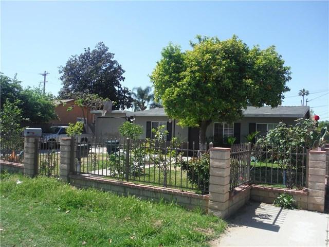 855 Linden St, Pomona, CA