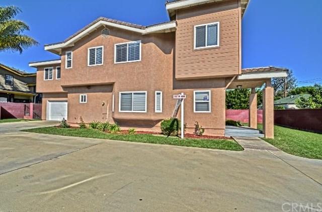 8727 Arcadia Ave, San Gabriel CA 91775
