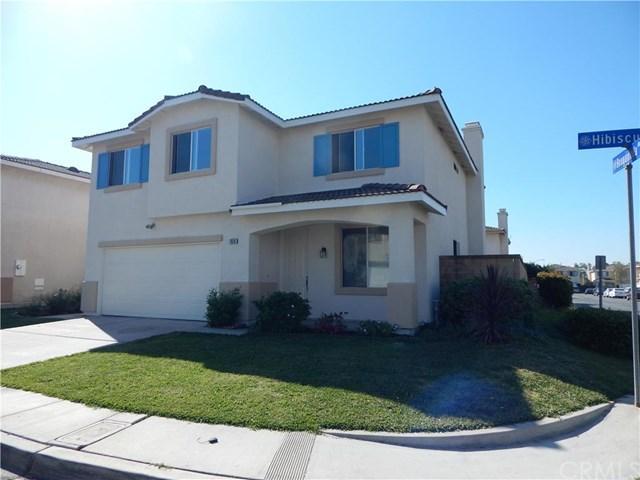 1050 Hibiscus Ct, Pomona, CA