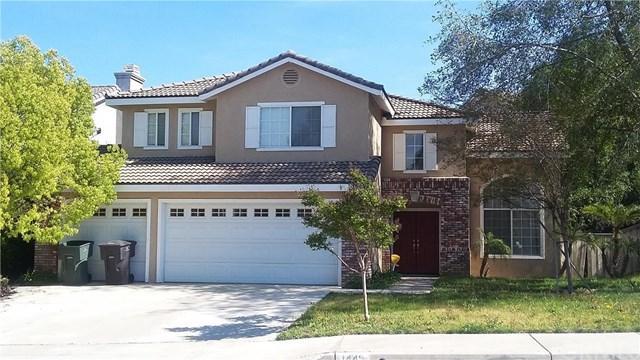 1445 Kirkmichael Cir, Riverside, CA