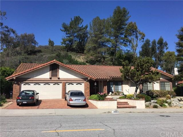 2525 Saleroso Dr, Rowland Heights CA 91748
