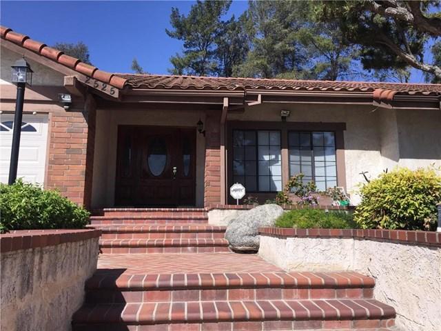 2525 Saleroso Drive, Rowland Heights, CA 91748