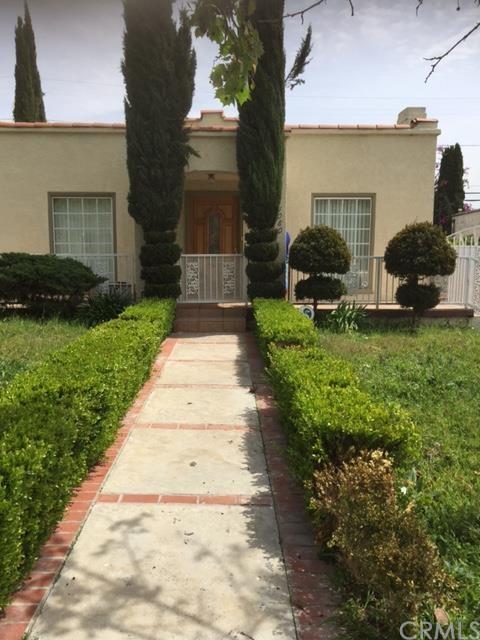 1080 Le Claire Pl, Los Angeles, CA