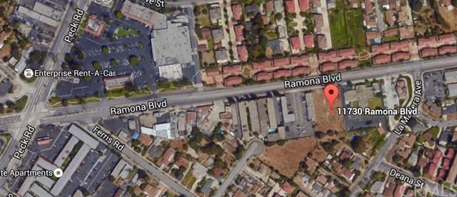 11730 Ramona Blvd, El Monte, CA 91732