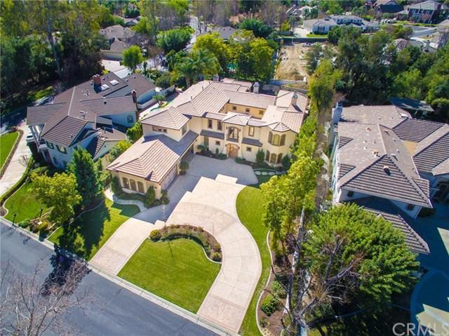 3175 Payne Ranch Rd, Chino Hills, CA 91709
