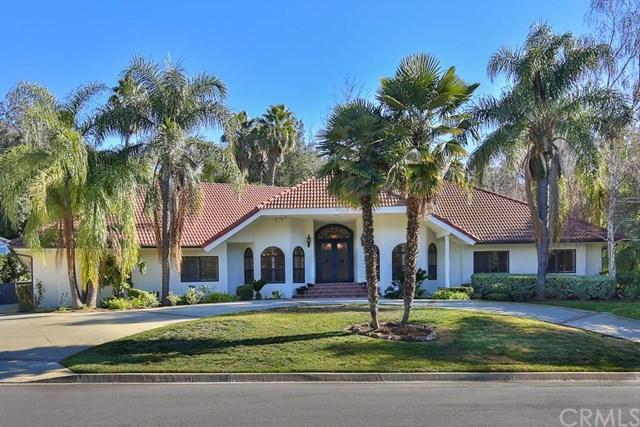 1307 Highland Pass Rd, Chino Hills, CA
