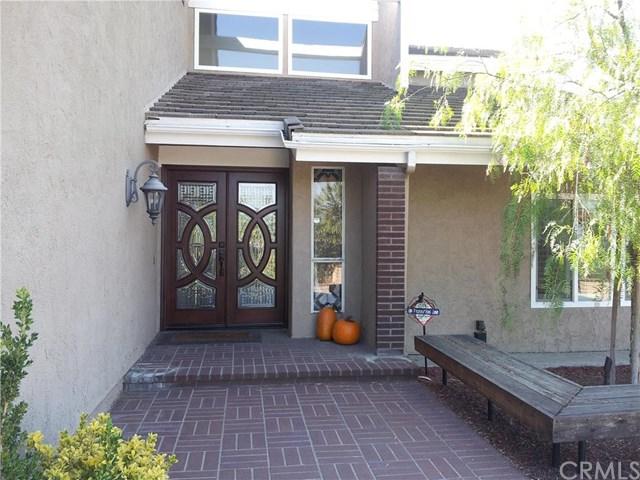 990 Calle Serra, San Dimas, CA