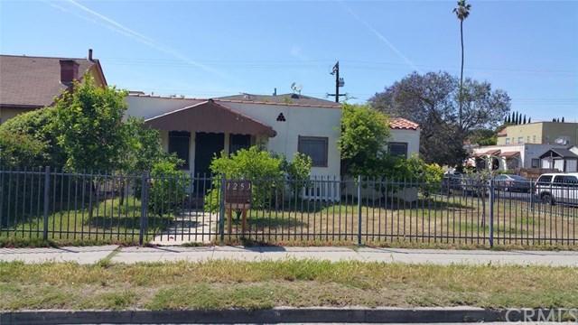 1251 S Mullen Ave, Los Angeles, CA