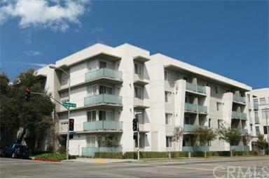 160 S Hudson Ave #APT 408, Pasadena, CA