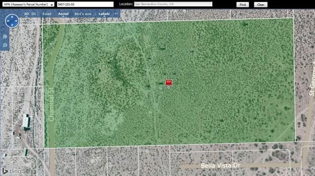 0 Bella Vista Rd, El Mirage, CA 92301