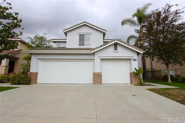 1640 Rancho Hills Dr, Chino Hills, CA 91709