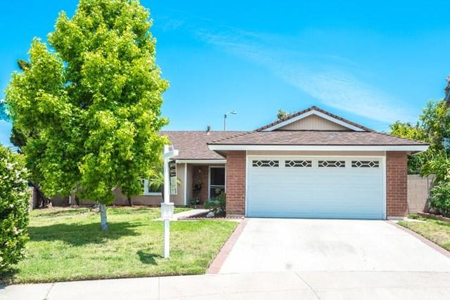 2018 Nowell Ave, Rowland Heights CA 91748