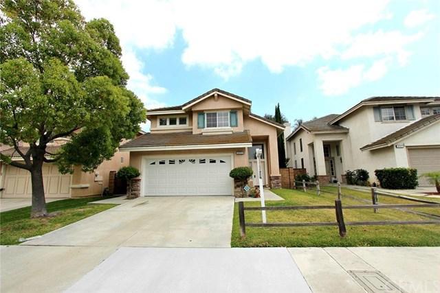 4933 Copper Rd, Chino Hills, CA 91709