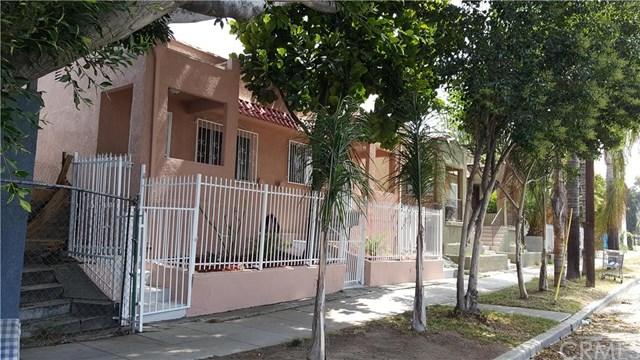 2717 Wabash Avenue, Los Angeles, CA 90033