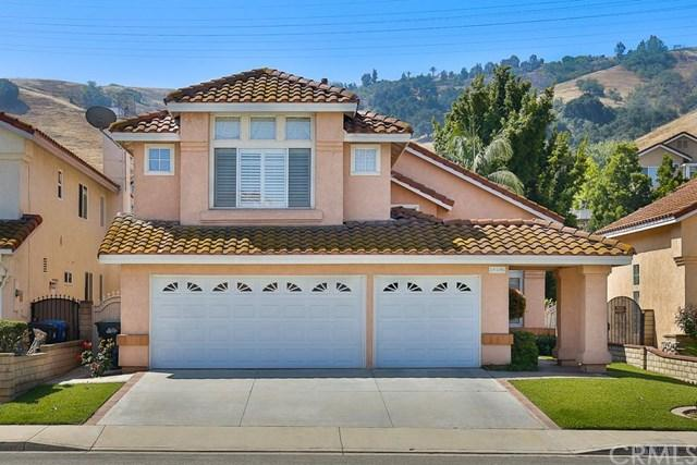 18486 Buttonwood Ln, Rowland Heights CA 91748