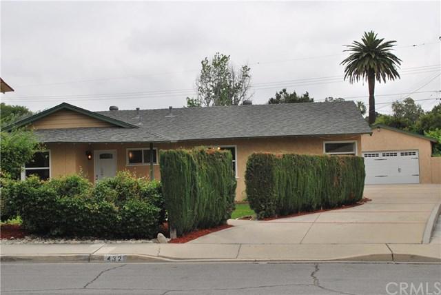 432 Converse Ave, Claremont, CA 91711