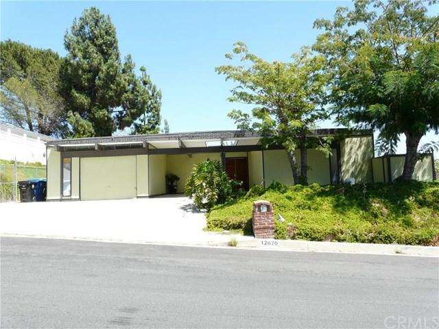 12670 Jimeno Ave, Granada Hills, CA
