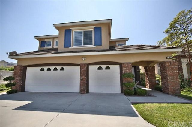 2773 Somerset Pl, Rowland Heights CA 91748