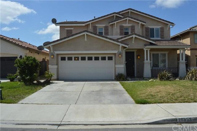 16853 Oakmont Ln, Fontana, CA