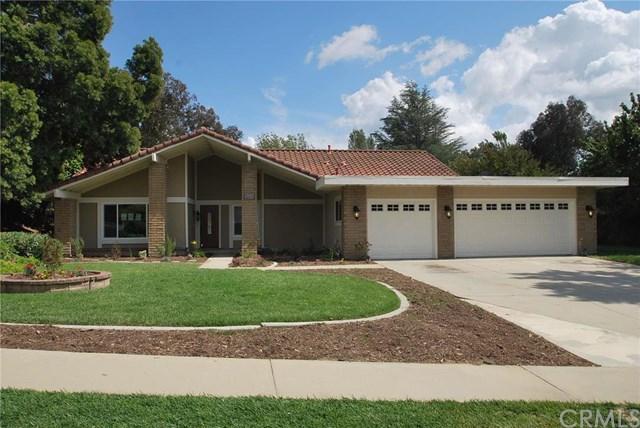 3577 Glen Ridge Dr, Chino Hills, CA