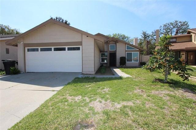 3405 Patricia St, West Covina, CA