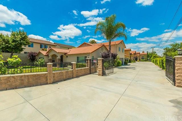 1337 Otterbein Ave, Rowland Heights CA 91748
