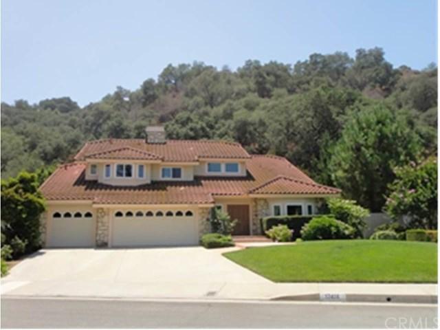 17418 Pamela Ct Rowland Heights, CA 91748