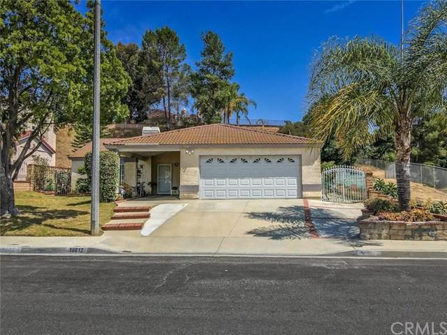 19612 Windrose Dr Rowland Heights, CA 91748