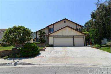 3305 Olaf Hill Dr, Hacienda Heights, CA 91745