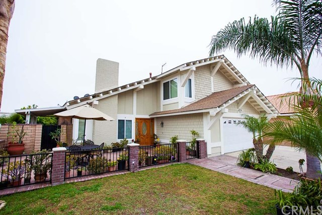 1410 Greenport Avenue, Rowland Heights, CA 91748
