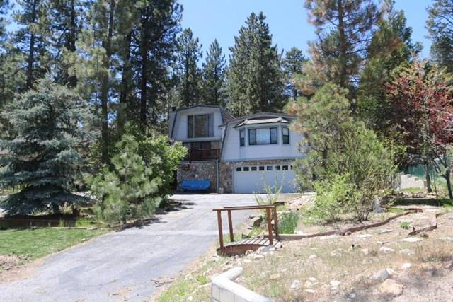 572 Cienega Rd Big Bear Lake, CA 92315
