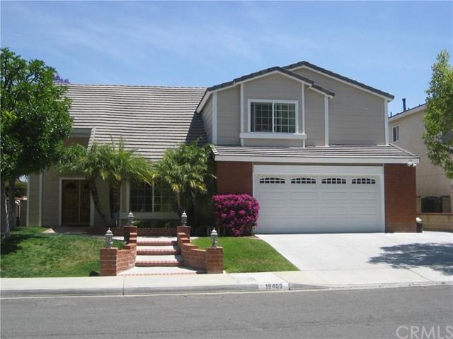 19409 Windrose Dr Rowland Heights, CA 91748