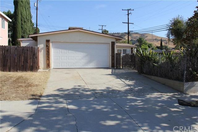 18602 Marimba St Rowland Heights, CA 91748