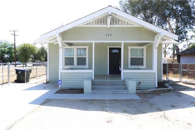 309 N Thompson St, Hemet, CA 92543