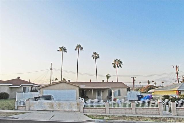 19231 Tranbarger St Rowland Heights, CA 91748