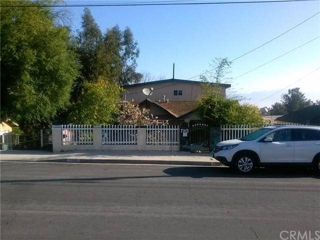 7513 Marsh Ave, Rosemead, CA 91770