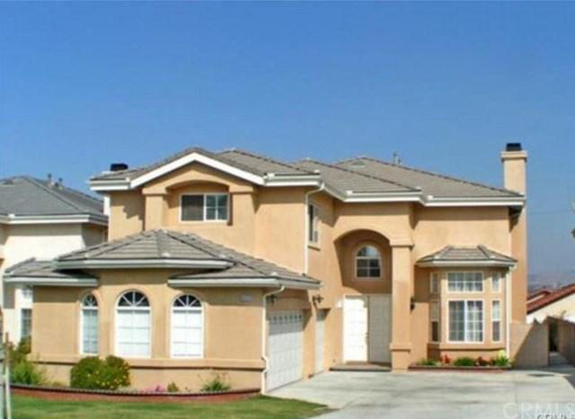 19139 Breckelle St Rowland Heights, CA 91748