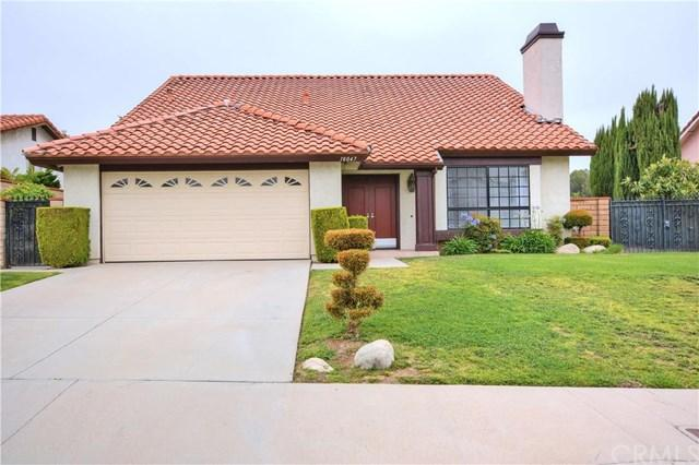 18047 Crosshaven Dr Rowland Heights, CA 91748
