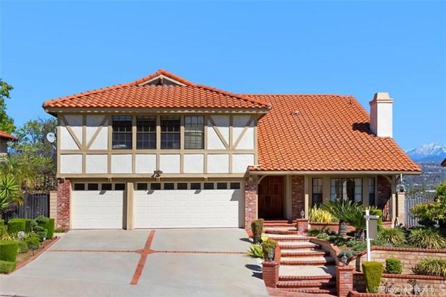 17925 Calle Los Arboles Rowland Heights, CA 91748