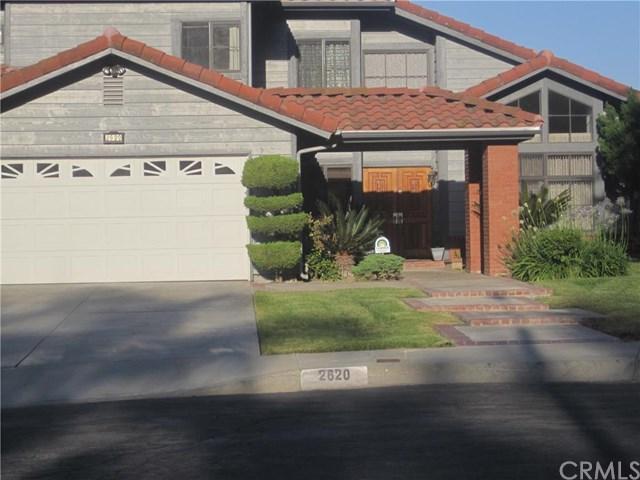 2620 Winrow Ct Rowland Heights, CA 91748