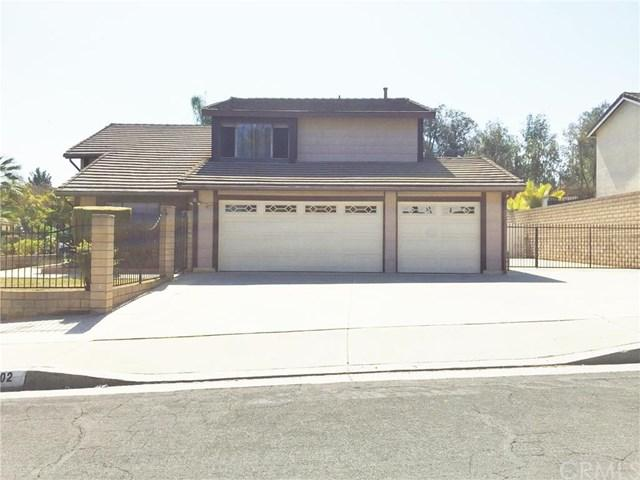 2202 Arcdale Ave Rowland Heights, CA 91748