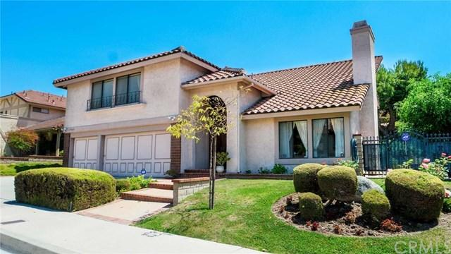 17860 Calle San Lucas Rowland Heights, CA 91748
