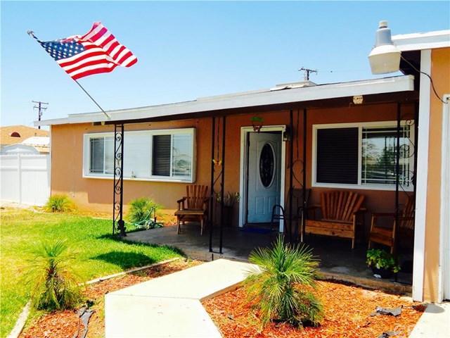 24396 Groven Ln Moreno Valley, CA 92557