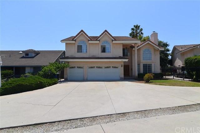 1632 Eagle Park Rd, Hacienda Heights, CA 91745