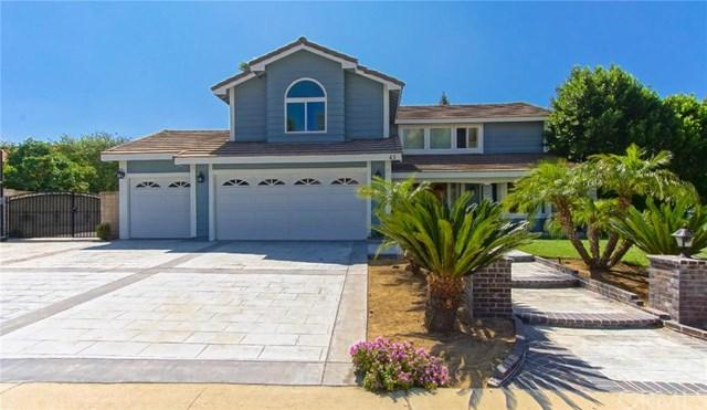 45 Los Felis Dr, Phillips Ranch, CA 91766