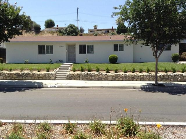 22844 Sunset Crossing Rd, Diamond Bar, CA 91765