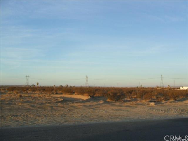 0 Hibiscus, Adelanto, CA
